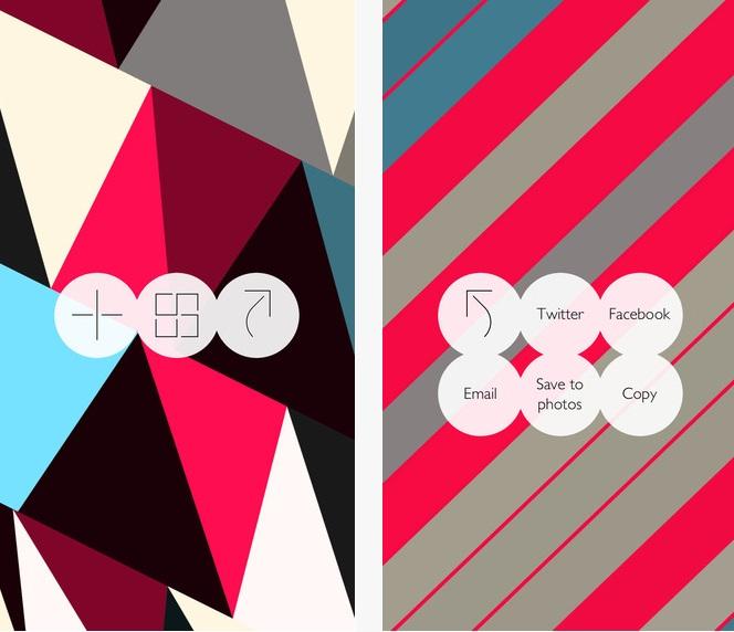 Suficiente 8 apps para você criar os próprios papéis de parede no Android e  PX71
