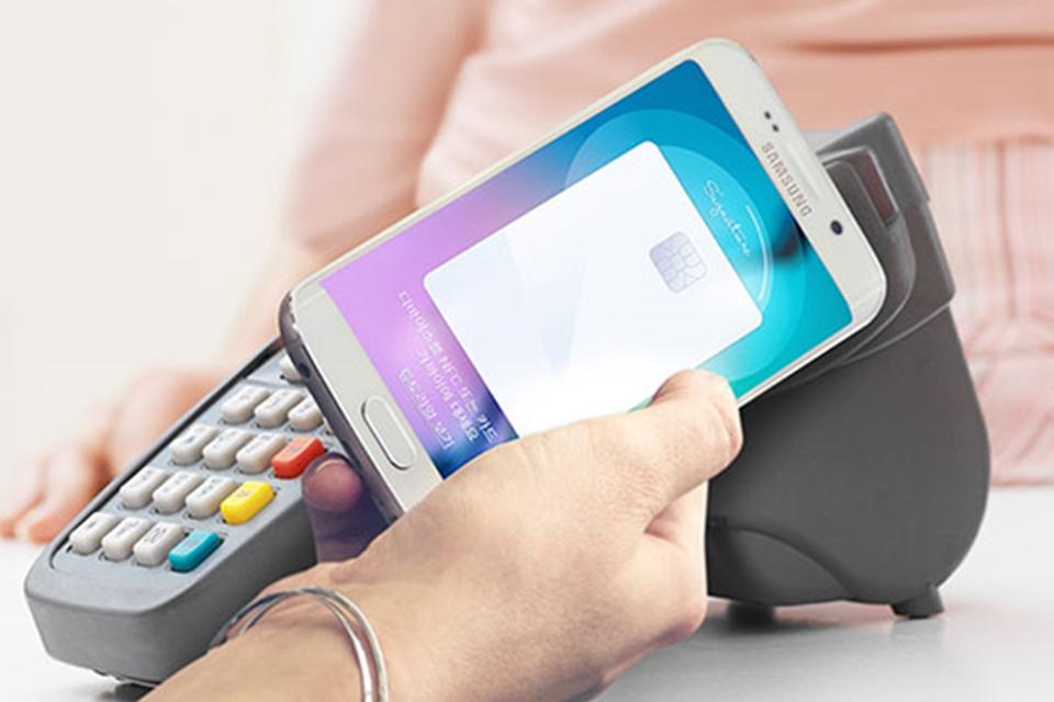 Imagem de Samsung Pay começa a ser testado em meio a lojas da Coreia do Sul no tecmundo
