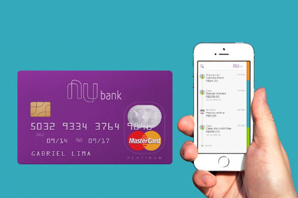 Imagem de Nubank é o cartão de crédito do futuro; fomos conhecer a sede em SP no tecmundo