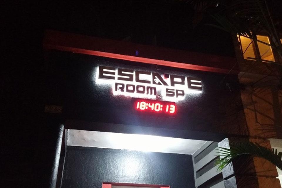 Imagem de Uma sala, 1 hora: fomos ao Escape Room, ótima opção de entretenimento em SP no tecmundo