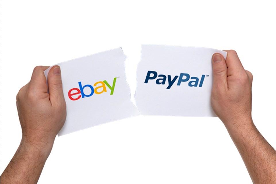 Imagem de PayPal e eBay já são oficialmente empresas diferentes no tecmundo