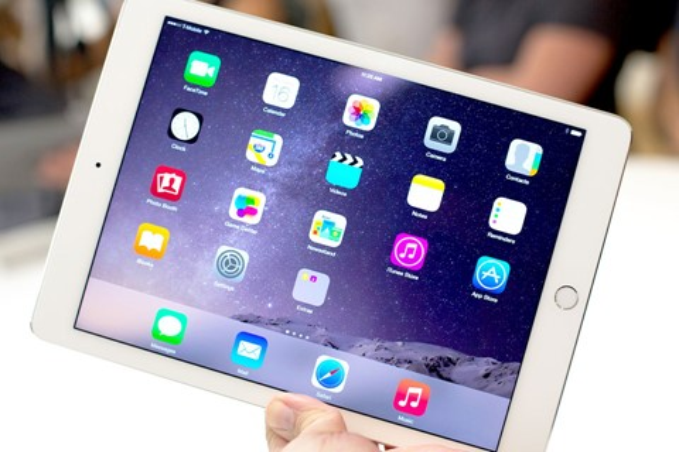 Imagem de Segundo pesquisa, o mercado de tablets está diminuindo cada vez mais no tecmundo