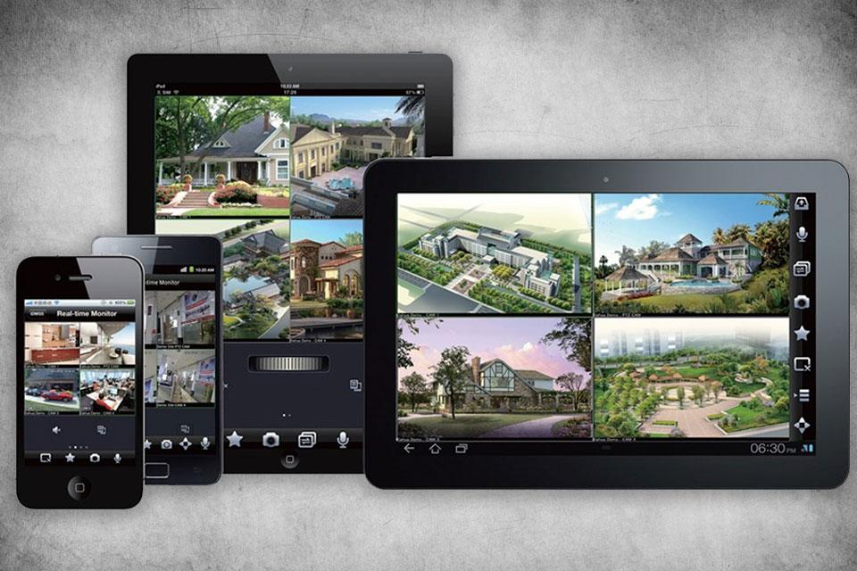 Imagem de 7 apps que transformam seu smartphone em uma câmera de segurança no tecmundo