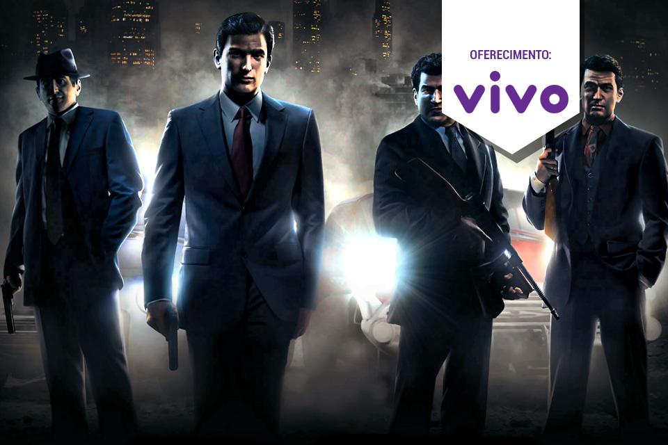 Imagem de Mafia III é anunciado; trailer e revelação oficial só na gamescom 2015 no tecmundo