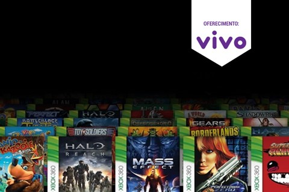 Imagem de Gratuita, retrocompatibilidade do Xbox One estará disponível em novembro no tecmundo