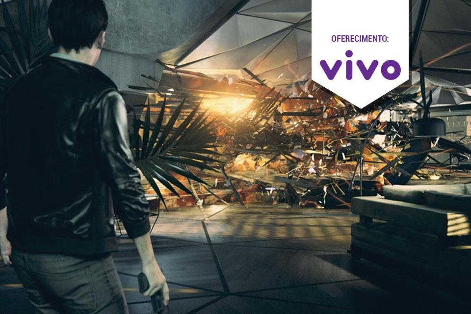 Imagem de Quantum Break ganha vídeo eletrizante para a gamescom 2015 no tecmundo