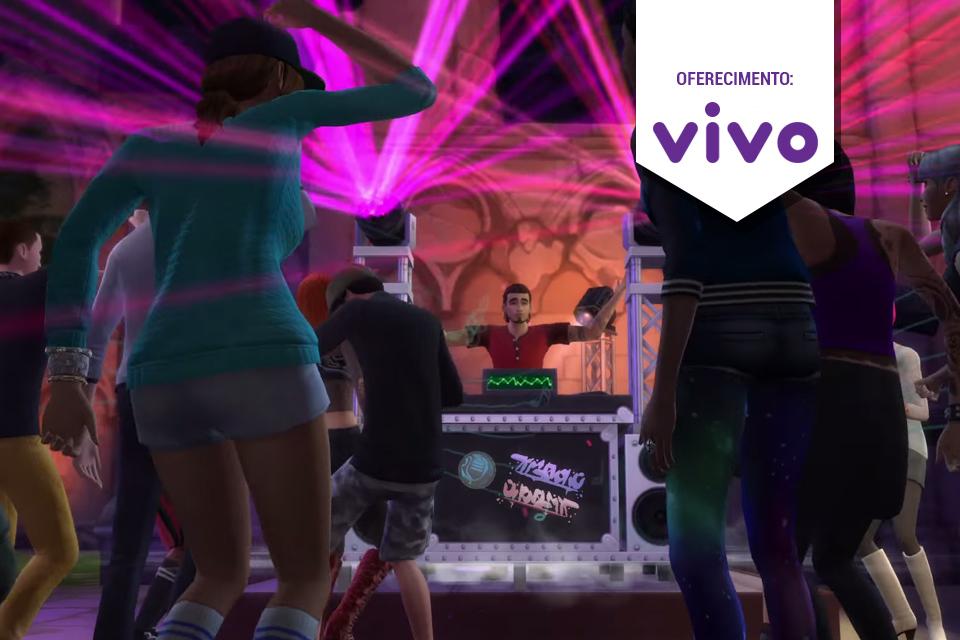 Imagem de Festeje e viva em grupo na expansão Get Together para The Sims 4 [vídeo] no tecmundo