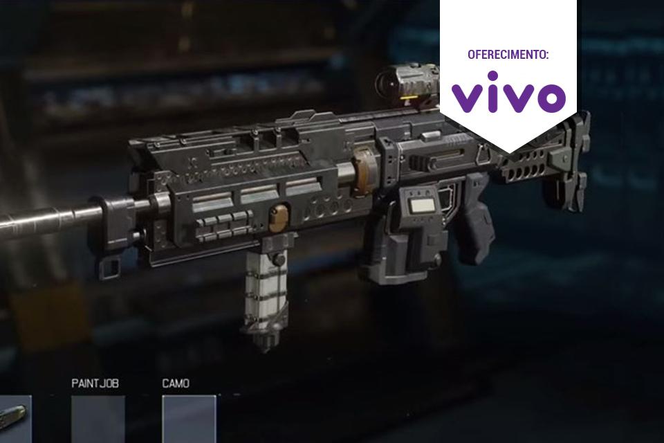 Imagem de Call of Duty: Black Ops 3 flerta com eSports e permite banir armas no tecmundo