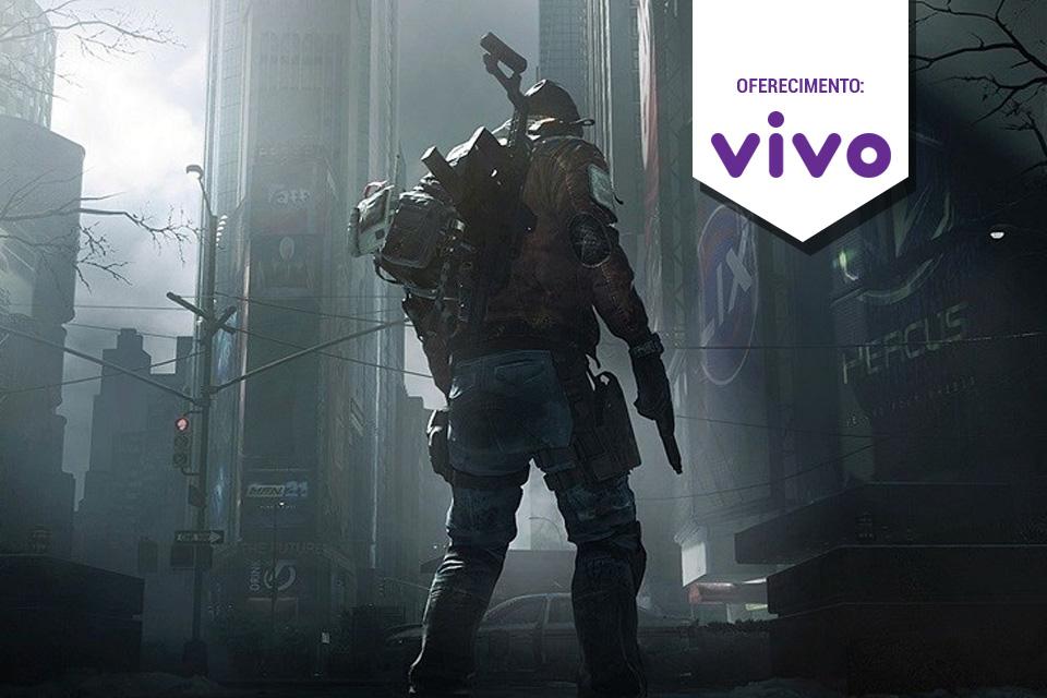 Imagem de Tom Clancy's The Division ganha nova galeria de imagens na gamescom 2015 no tecmundo