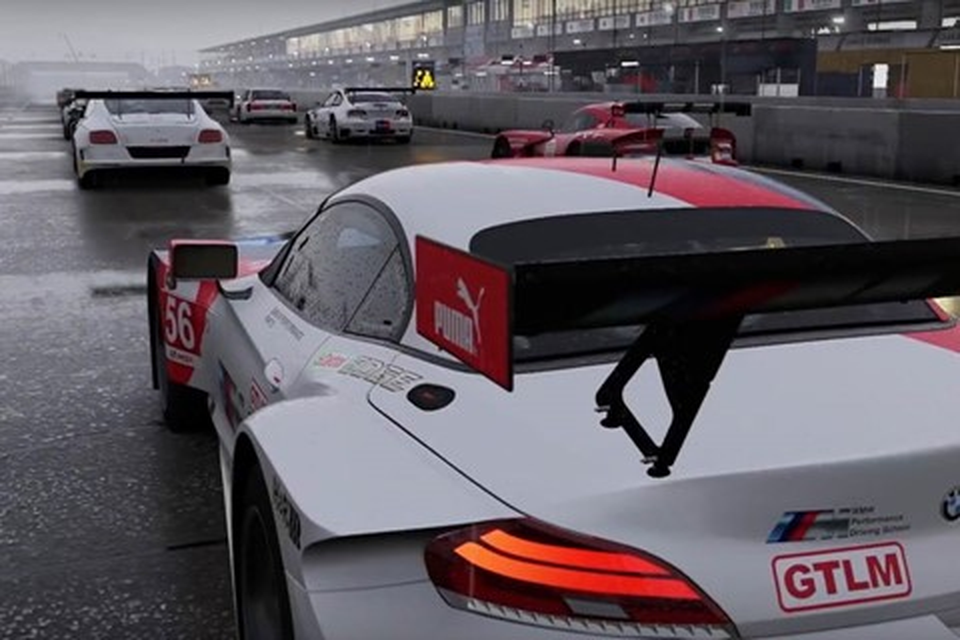 Imagem de Dev diz como é possível ter chuva, 1080p e 60 fps em Forza Motorsport 6 no tecmundo