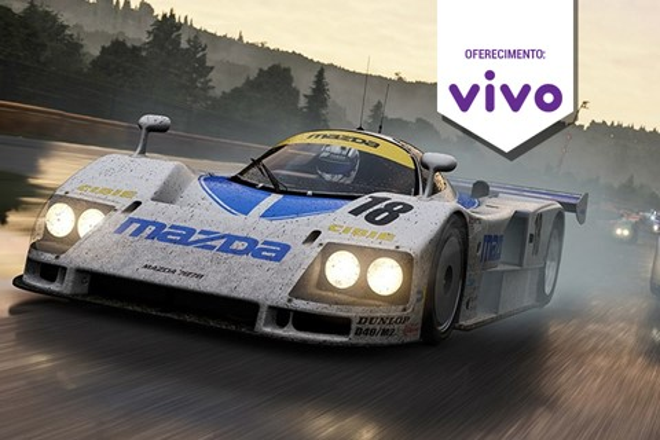 Imagem de Forza Motorsport 6: novos carros, novas pistas, liga online e mais no tecmundo