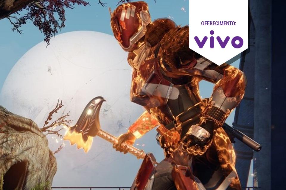 Imagem de Atributo Luz continuará tendo utilidade no DLC The Taken King de Destiny no tecmundo