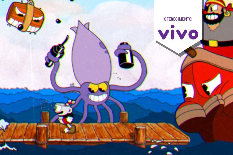 Imagem de Jogamos na Gamescom: Cuphead resgata um estilo de jogo que fez falta no tecmundo