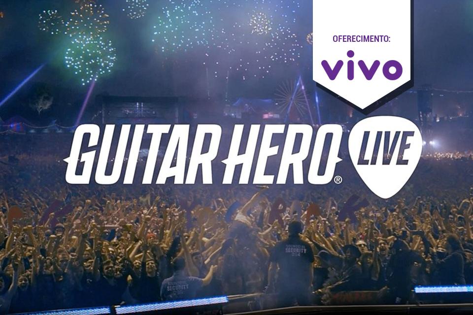 Imagem de Jogamos na Gamescom: Guitar Hero Live está pronto para animar suas festas no tecmundo