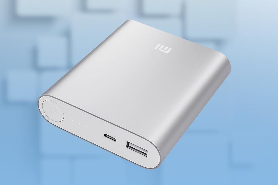 Imagem de Xiaomi já tem data para iniciar as vendas da Mi Power Bank no Brasil no tecmundo