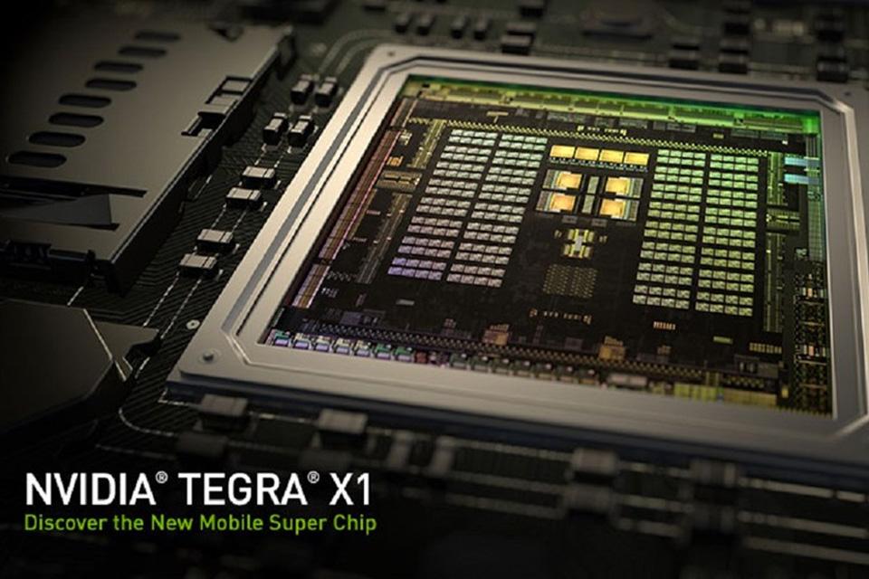 Imagem de Vazam resultados de benchmark do novo NVIDIA Tegra X1 no tecmundo