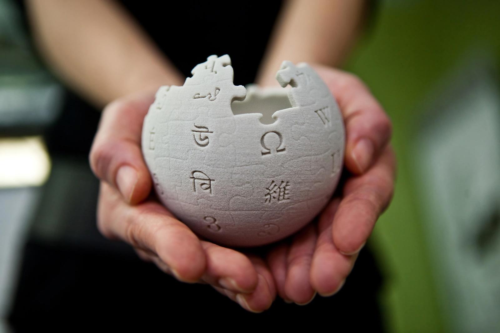 Imagem de Wikipédia volta a pedir doações aos seus leitores para se manter no ar no tecmundo