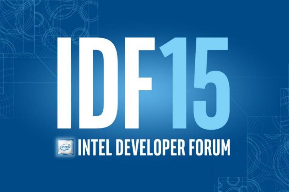 Imagem de IDF 2015: confira tudo o que rolou no grande evento da Intel no tecmundo