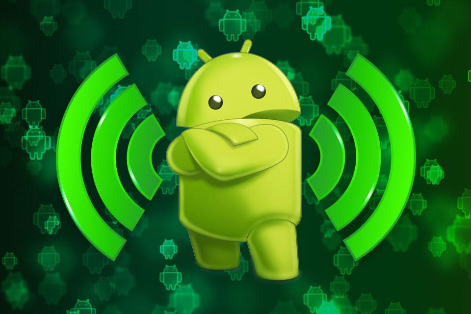 Imagem de Sem sinal? Saiba como acelerar a conexão 3G de seu Android no tecmundo