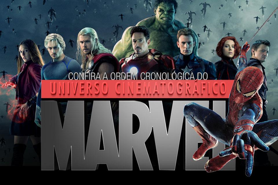 Imagem de Em que ordem eu devo assistir aos filmes da Marvel? [infográfico] no tecmundo