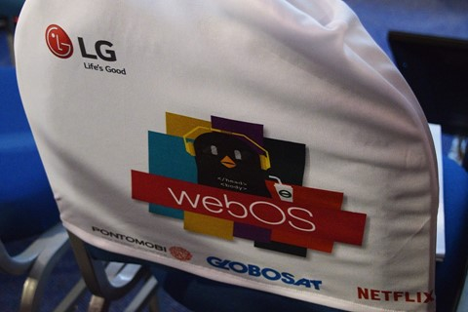 Imagem de Evento da LG sobre Smart TVs discute apps, 4K e regulamentação da Netflix no tecmundo