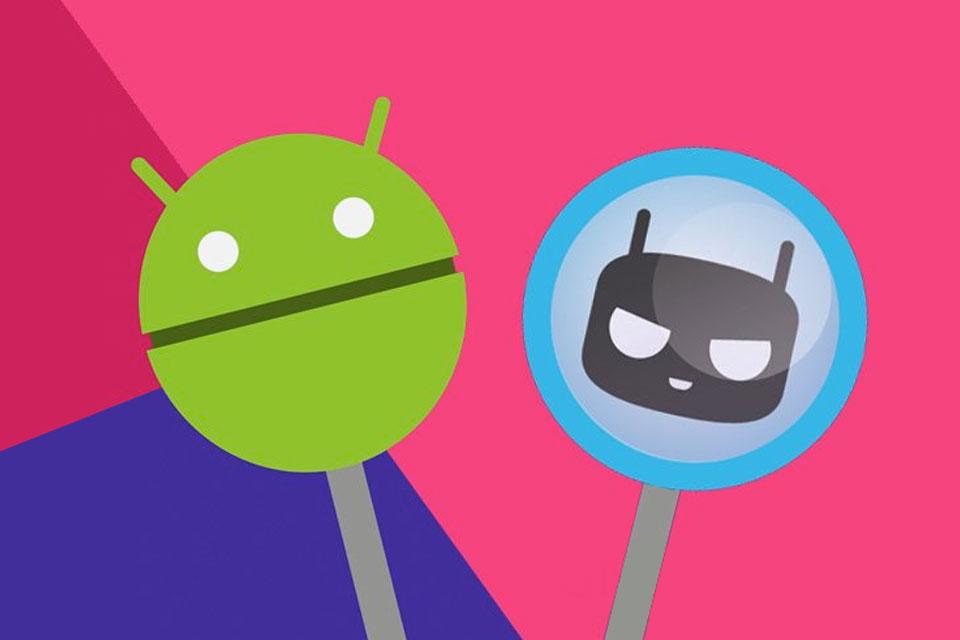 Imagem de Testamos o Cyanogen 12.1 com Android Lollipop 5.1  no tecmundo