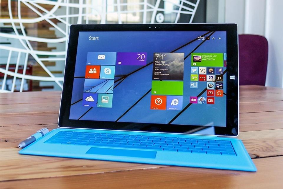 Imagem de Novos tablets Surface Pro de tela grande podem chegar ainda em 2015 [rumor] no tecmundo