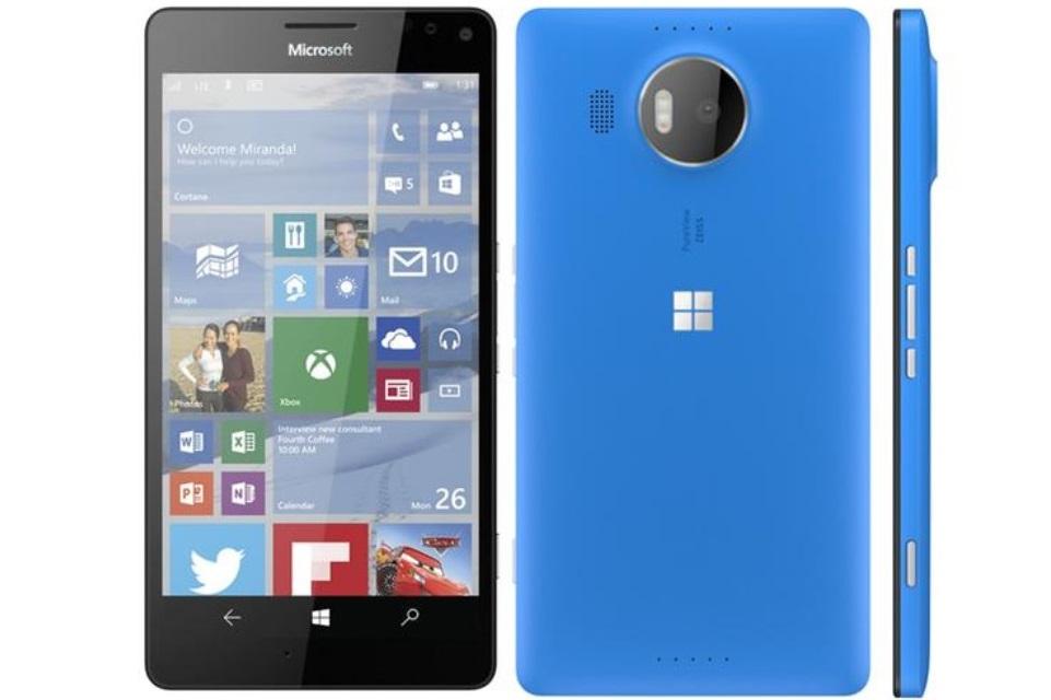 Imagem de Confira as prováveis fotos oficiais dos smartphones Lumia 940 e 940 XL no tecmundo
