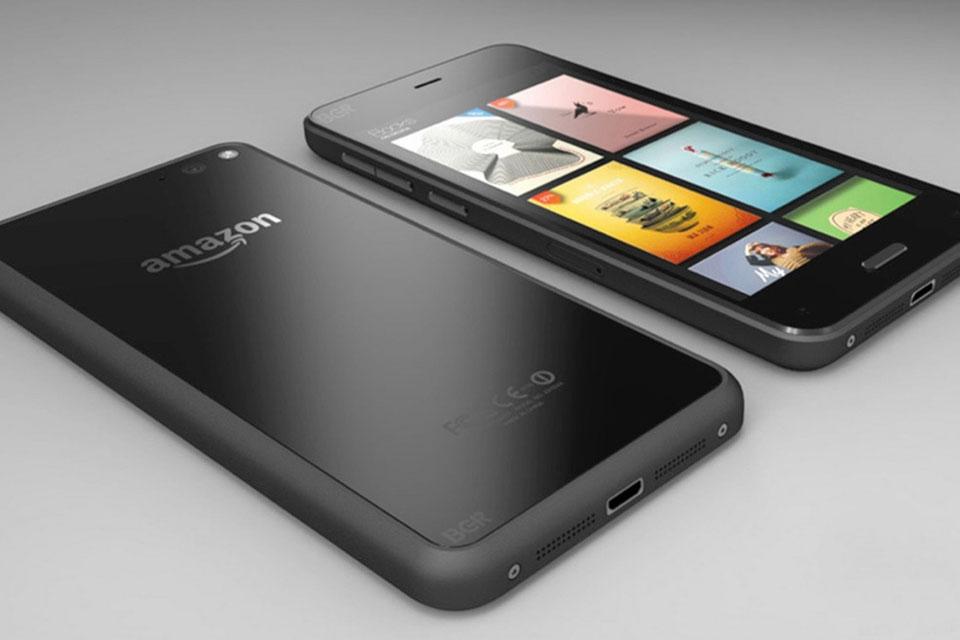 Imagem de Amazon teria desistido de vez do Fire Phone no tecmundo