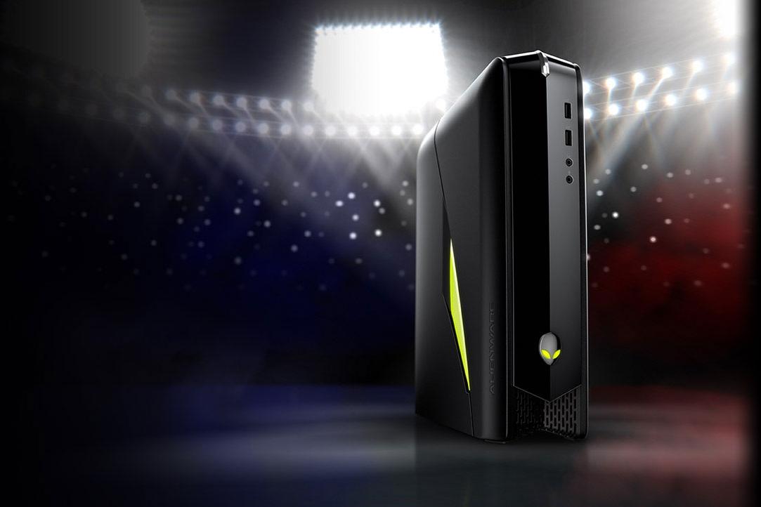 Imagem de Alienware divulga nova linha de PCs e laptops para a alegria dos gamers no tecmundo