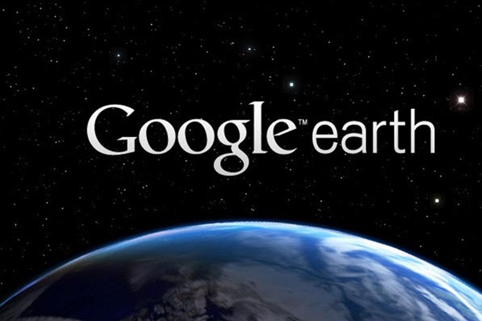Imagem de Aprenda a medir áreas utilizando o Google Earth no tecmundo