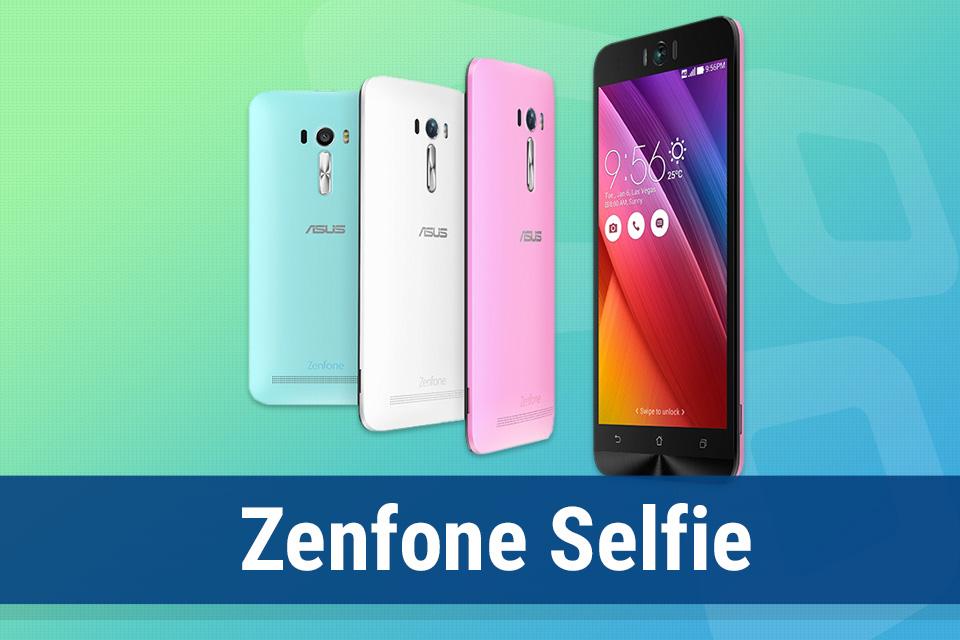 Imagem de Análise: smartphone ASUS Zenfone Selfie [vídeo] no tecmundo