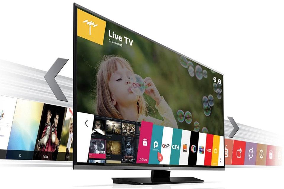 Imagem de Finalmente! Smart TVs LG com WebOS 1.0 receberão update em 21 de setembro no tecmundo