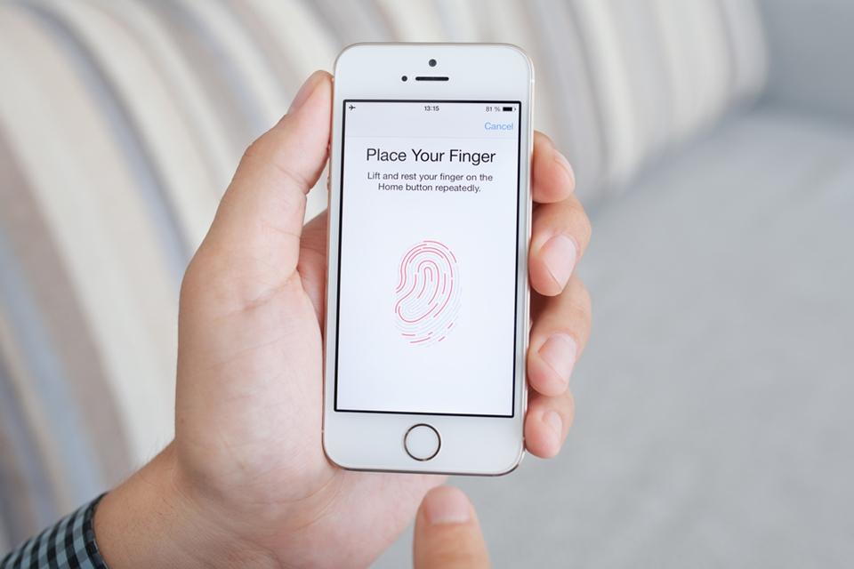 Imagem de App permite que qualquer Android tenha um 'sensor de digitais' integrado no tecmundo