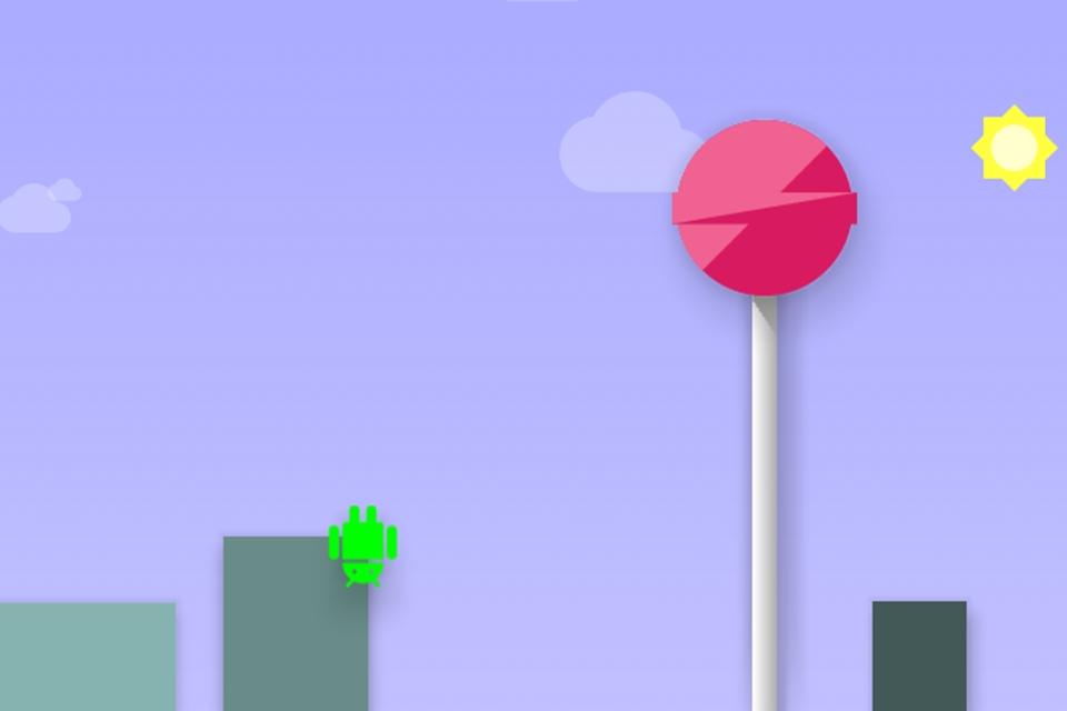 Imagem de Como trapacear no jogo do Android Lollipop e fazer pontos infinitos no tecmundo