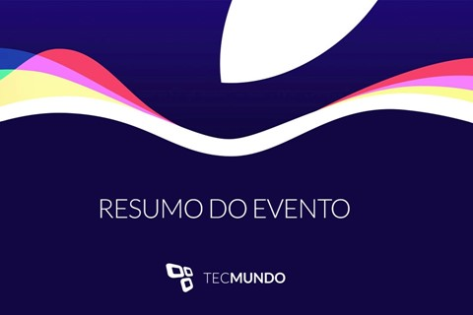 Imagem de Resumo da conferência da Apple: iPhone 6s, 6s Plus, iPad Pro e Apple TV no tecmundo