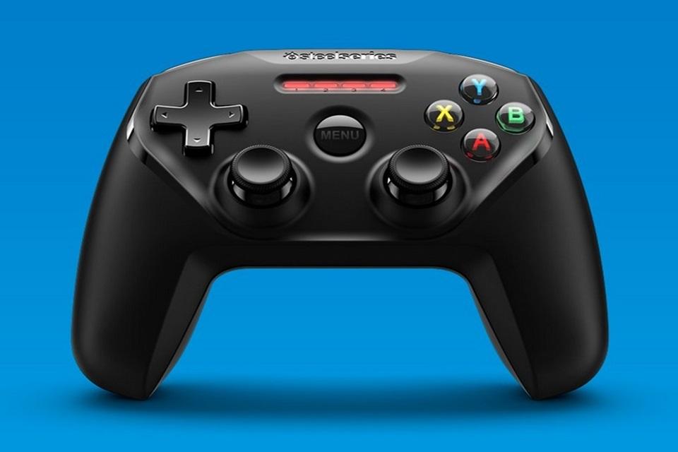 Imagem de Nimbus: primeiro controle gamer para a Apple TV já existe e custa US$ 50 no tecmundo