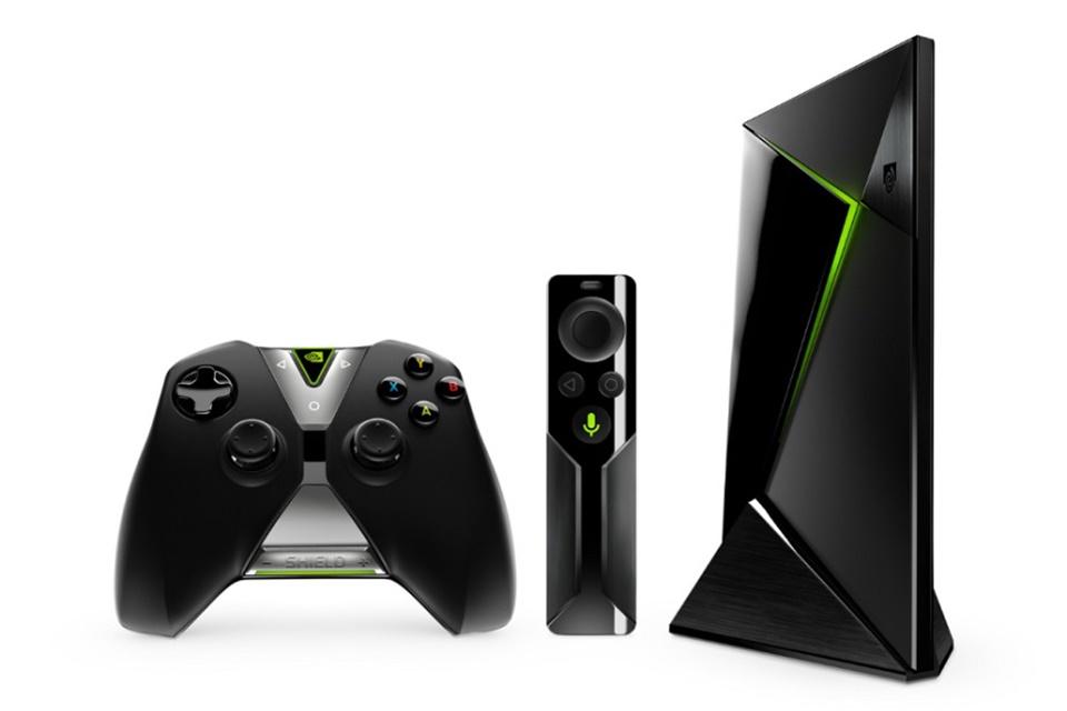 Imagem de Apple TV não deve ameaçar sucesso do Nvidia Shield, afirma executivo no tecmundo