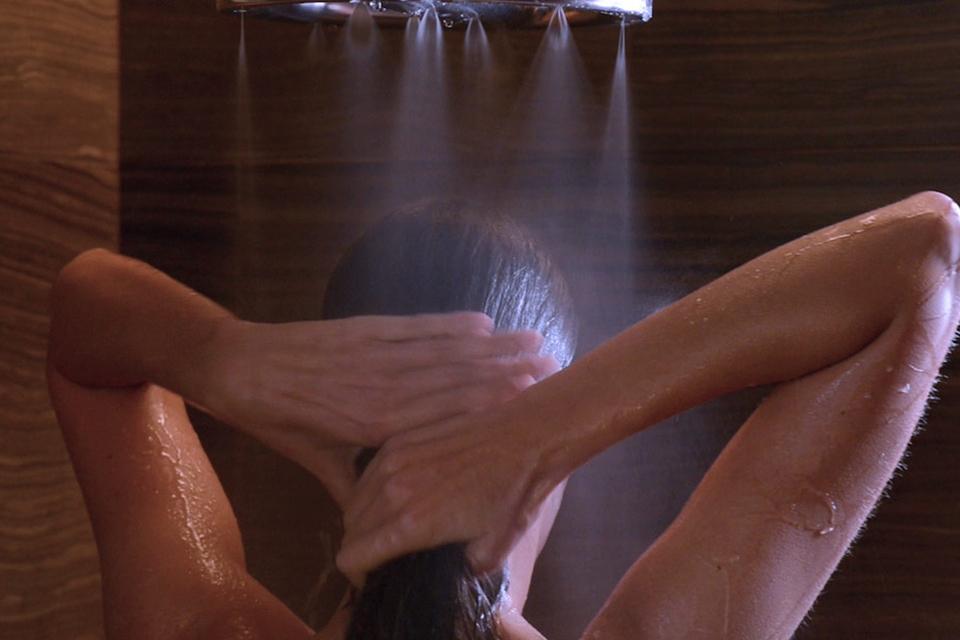 Imagem de Nebia Shower: que tal gastar 70% menos água no banho com este chuveiro? no tecmundo