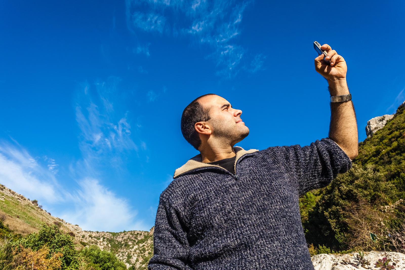 Imagem de 6 dicas simples para melhorar o sinal de seu celular rapidamente no tecmundo