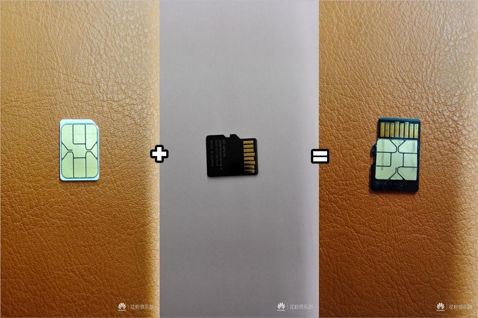 Imagem de Chinês une cartão microSD a nanoSIM e faz ambos funcionarem em um só slot no tecmundo