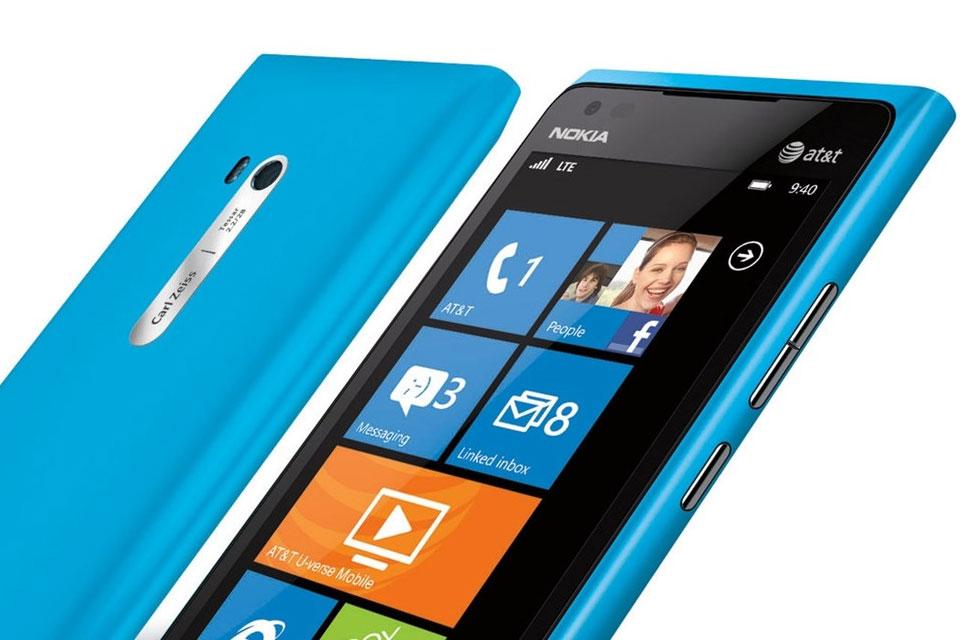 Imagem de Veja imagens feitas para impressa do Lumia 550 no tecmundo