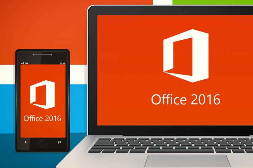 Imagem de Microsoft Office 2016 é lançado oficialmente; licença custa R$ 347 no tecmundo