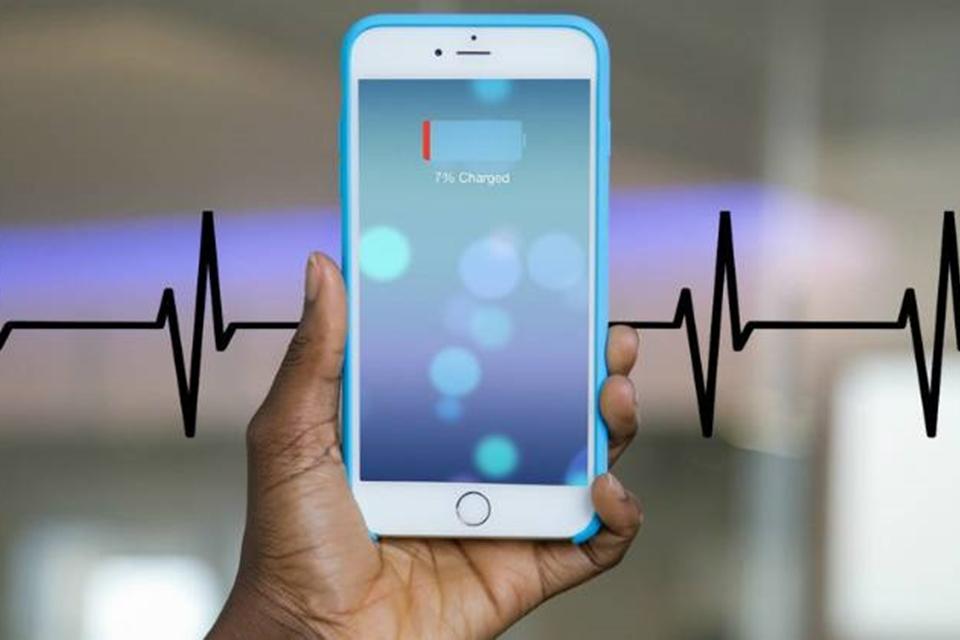 Imagem de iOS 9: o que fazer se o sistema estiver drenando a bateria do seu iPhone? no tecmundo