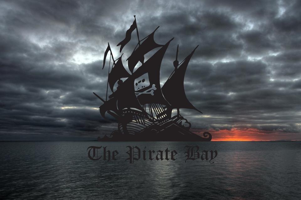 Imagem de Pirate Bay diz que seus servidores não foram tomados pela polícia no tecmundo