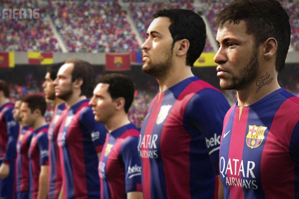 Imagem de Descubra quem é o pior jogador do Brasileirão no FIFA 16 no tecmundo