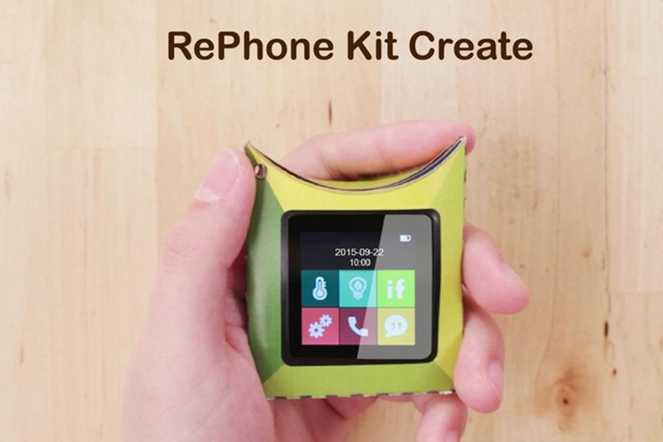 Imagem de Tecnologia em pedaços: conheça o primeiro smartphone modular do mundo no tecmundo