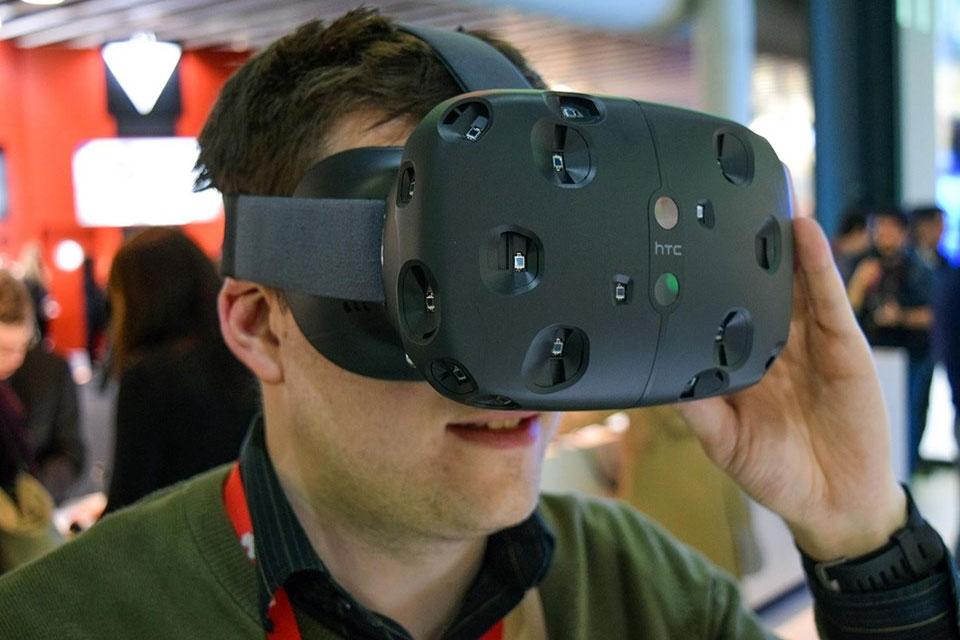 Imagem de Enjoo na realidade virtual? 'Não é mais culpa da Valve', afirma a empresa no tecmundo
