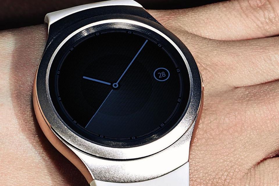 Imagem de Samsung revela data de chegada e preços das versões do Gear S2 no tecmundo