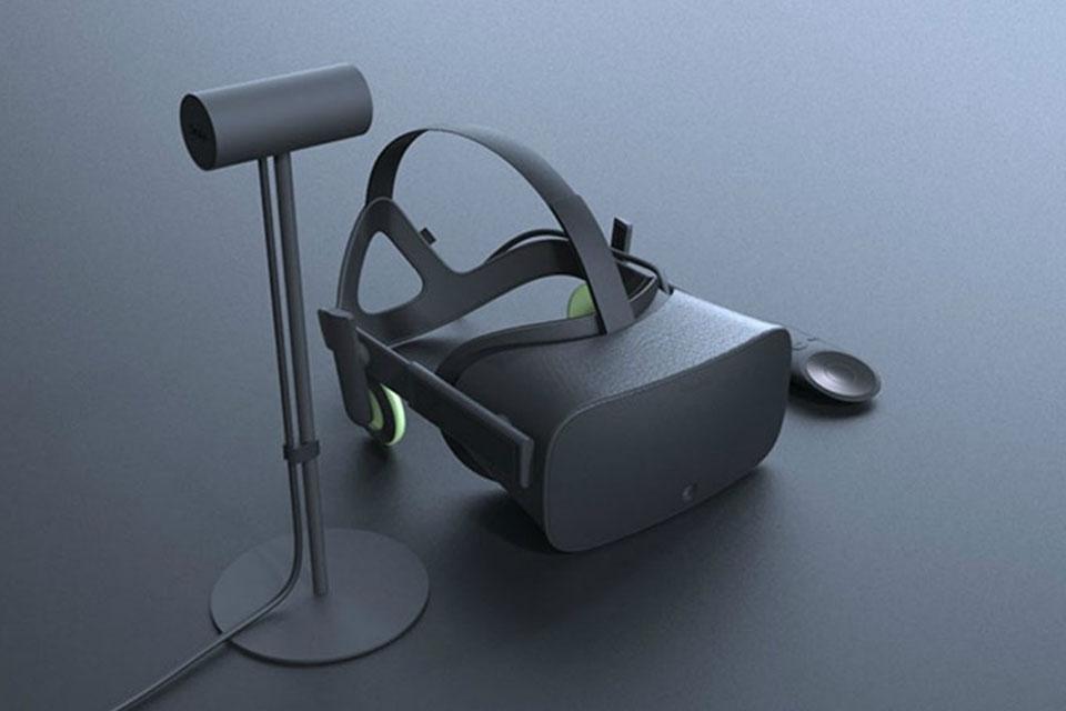 Imagem de John Carmack quer trazer esportes em realidade virtual a estádios no tecmundo